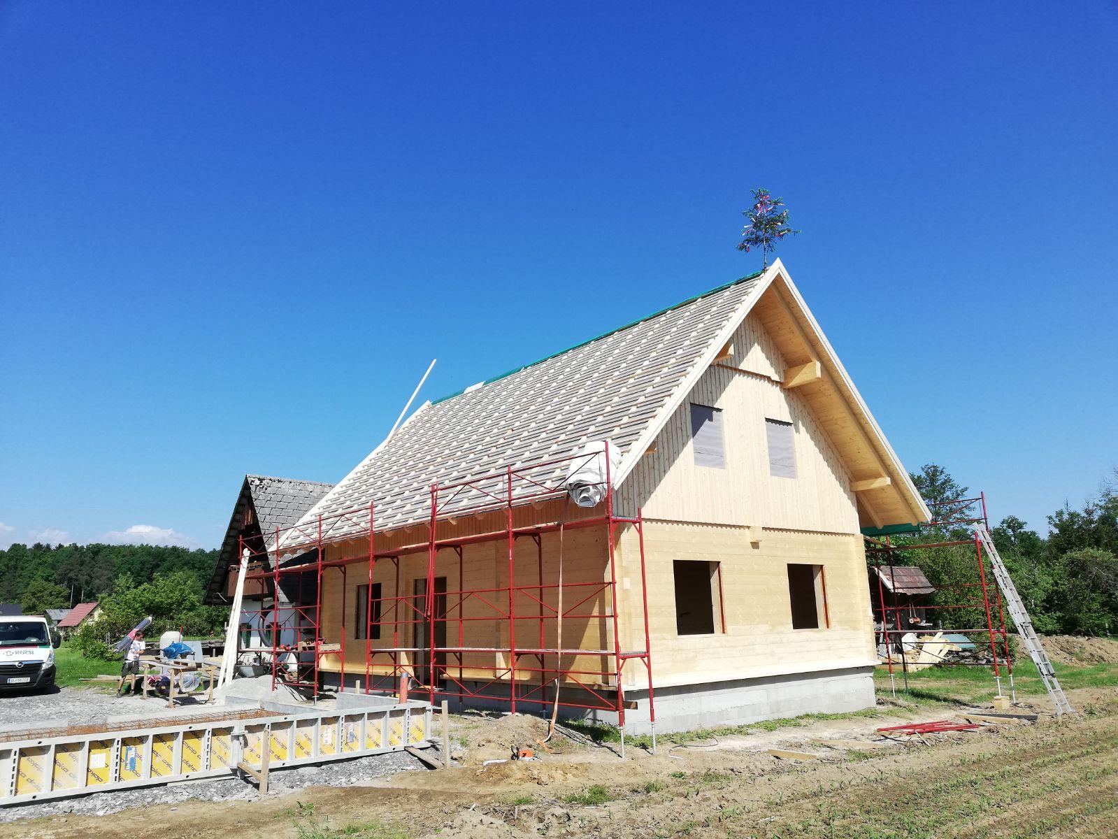 Blockhaus 03